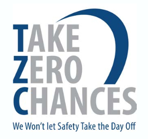 (Above) Winning safety slogan selected by TZC.