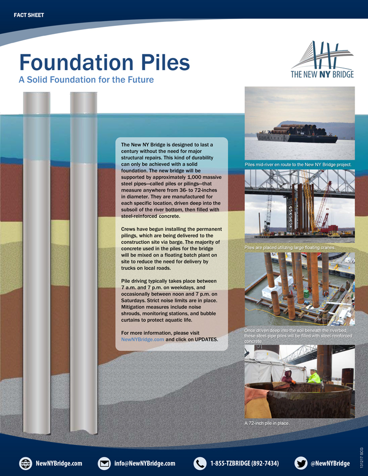 Foundation Piles
